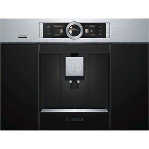 Встраиваемая кофемашина Bosch CTL636ES6 Home Connect