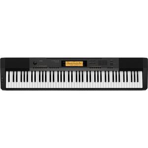 Синтезатор и миди-клавиатура Casio CDP-230RBK