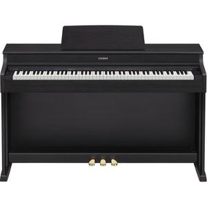 Синтезатор и миди-клавиатура Casio Celviano AP-470BK