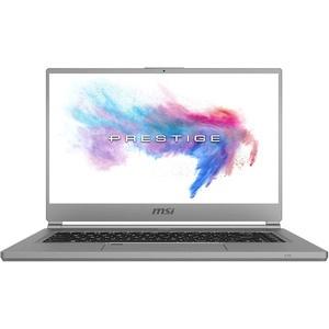 Ноутбук MSI P65 Creator 9SD-1001RU Silver (9S7-16Q412-1001)