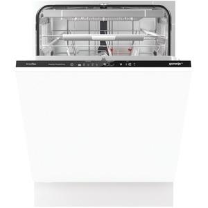 Встраиваемая посудомоечная машина Gorenje GDV670SD Plus