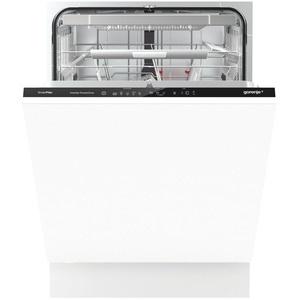Встраиваемая посудомоечная машина Gorenje GDV660 Plus
