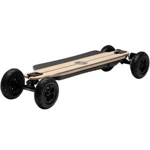 Электроскейт Evolve Bamboo GTR All Terrain