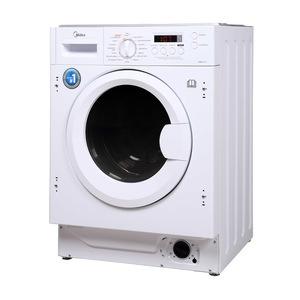 Встраиваемая стиральная машина Midea WMB8141C