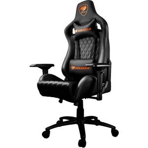 Компьютерное кресло Cougar ARMOR S-B Black