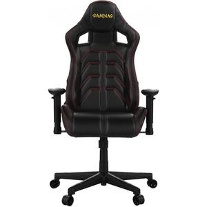 Компьютерное кресло Gamdias ULISSES MF1 Black-Red