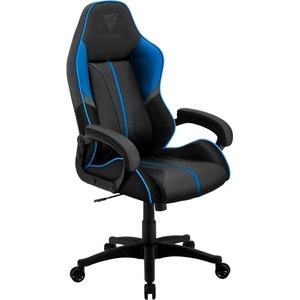 Компьютерное кресло ThunderX3 BC1 Boss Ocean AIR Grey-Blue