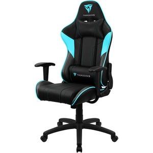 Компьютерное кресло ThunderX3 EC3 Black-Cyan AIR