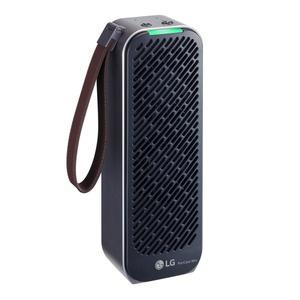 Очиститель воздуха LG PuriCare Portable черный (AP151MBA1.AERU)