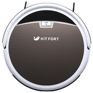 Робот-пылесос Kitfort КТ-519-4