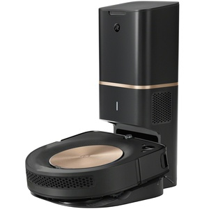 Робот-пылесос iRobot Roomba s9 Plus