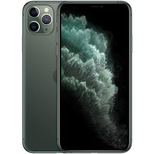 Смартфон Apple iPhone 11 Pro Max 256GB темно-зеленый