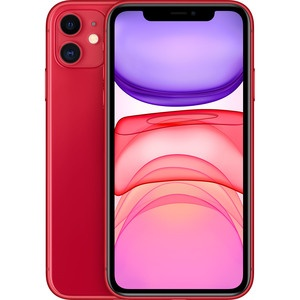 Смартфон Apple iPhone 11 128GB (PRODUCT)RED