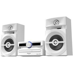 Музыкальный центр Panasonic SC-UX100EE-W