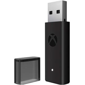 Беспроводной адаптер геймпада Microsoft Xbox для Windows 10 (6HN-00004)