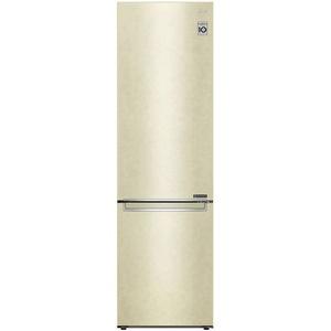 Холодильник LG GA-B509SECL Door Cooling