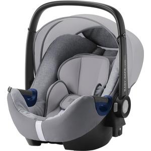 Детское автокресло Britax Roemer Baby-Safe2 i-Size Grey Marble + база FLEX