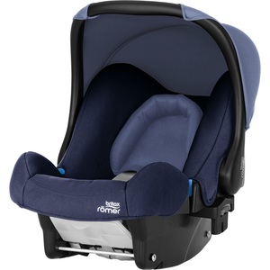 Детское автокресло Britax Roemer Baby-Safe Moonlight Blue Trendline