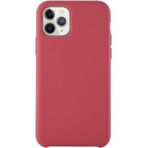 Чехол для смартфона uBear Soft Touch Case для iPhone 11 Pro, красный