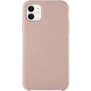 Чехол для смартфона uBear Soft Touch Case для iPhone 11, розовый