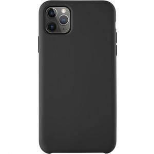 Чехол для смартфона uBear Soft Touch Case для iPhone 11 Pro Max, черный