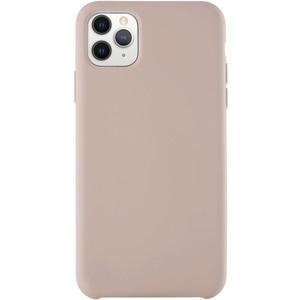 Чехол для смартфона uBear Soft Touch Case для iPhone 11 Pro Max, розовый