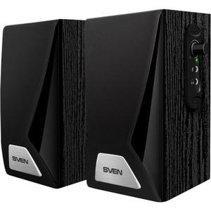 Колонки Sven SPS-555 Black SV-016135