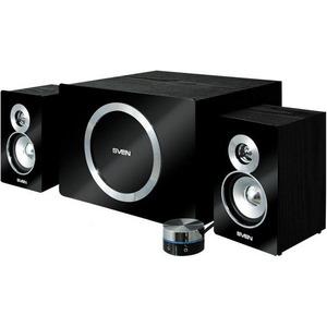 Колонки Sven MS-1085 Black SV-01301085BK