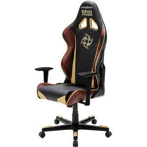 Компьютерное кресло DXRacer Racing Ninjas in PyjamasOH/RE126/NCC/NIP черный/коричневый