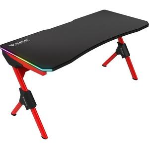Компьютерный стол Gamdias DEDALUS M1 BR Black-red)