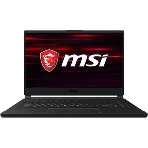Ноутбук MSI GS65 9SF-643RU Black (9S7-16Q411-643)