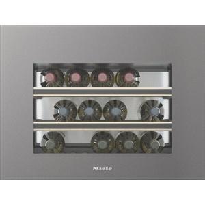 Винный шкаф Miele KWT7112iG grgr графитовый серый