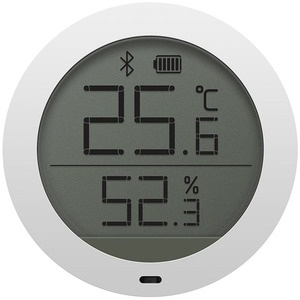 Метеостанция Xiaomi Temperature and Humidity Monitor NUN4019TY