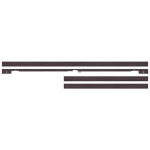 Дополнительная ТВ рамка Samsung VG-SCFM43DP коричневая