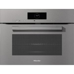Духовой шкаф Miele H7840BM GRGR графитовый серый