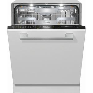 Встраиваемая посудомоечная машина Miele G7560 SCVi