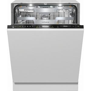 Встраиваемая посудомоечная машина Miele G7590 SCVi K2O