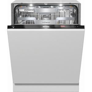 Встраиваемая посудомоечная машина Miele G7960 SCVi K2O