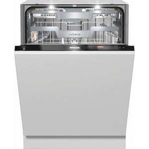 Встраиваемая посудомоечная машина Miele G7965 SCVi K2O XXL