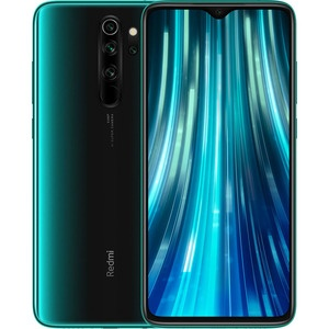 Смартфон Xiaomi Redmi Note 8 Pro 64GB Forest Green