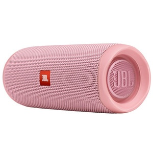 Портативная акустика JBL Flip 5 Pink