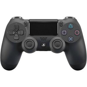 Геймпад Sony Dualshock 4, v2 (CUH-ZCT2E) Black + контент для Fortnite