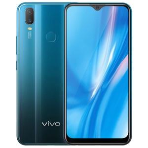 Смартфон Vivo Y11 Синий аквамарин