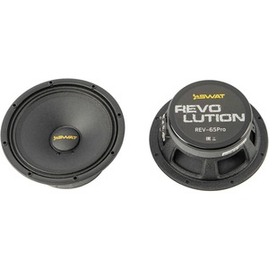 Автомобильная акустика SWAT REV-65 Pro