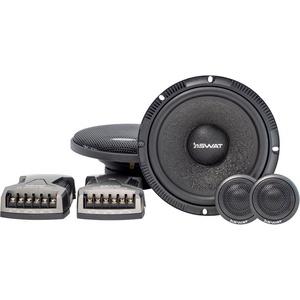 Автомобильная акустика SWAT SP-R165