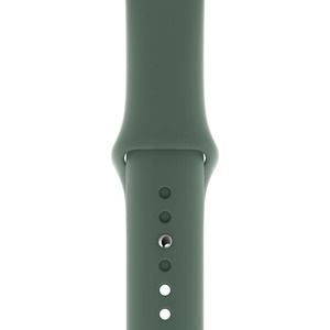 Ремешок для умных часов Apple Watch 40 мм, сосновый лес (MWUR2ZM/A)