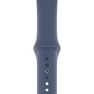 Ремешок для умных часов Apple Watch 44 мм, морской лед (MWUV2ZM/A)