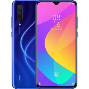 Смартфон Xiaomi Mi 9 Lite 128GB Aurora Blue