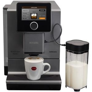 Кофемашина Nivona NICR 970 CafeRomatica