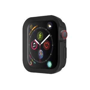 Чехол SwitchEasy Colors 44 мм для Apple Watch 4, черный